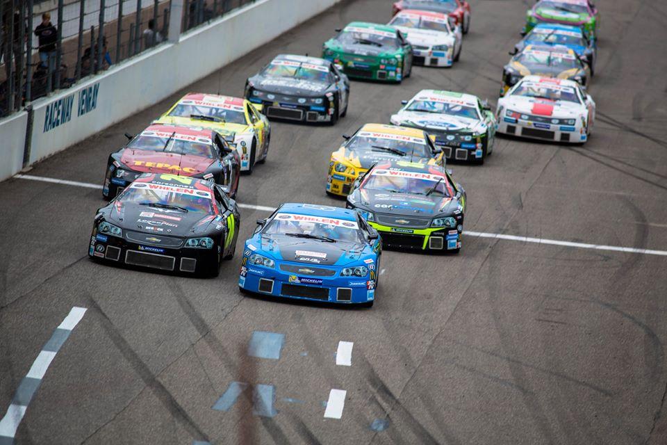 racing nascar