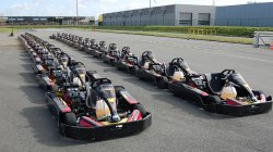 Editie 2: 2H Kart Racing Event
