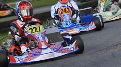 Tijdschema 18 april Karttraining en Short Track Car Racing online!