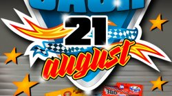 Worldcup Stockcar F1 Raceway Venray, The Sting is in the tail, Dutch Dash for cash