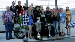 YOUNGSTAR RICK LENSSEN WINT WORLDCUP F2 2016
